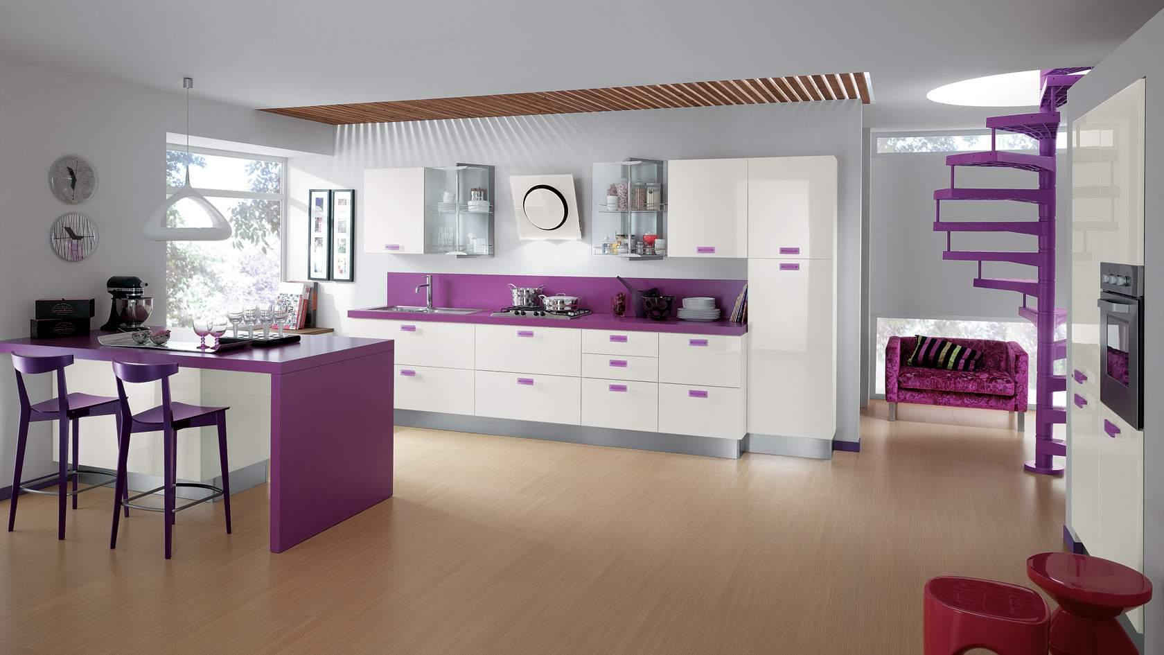 Sax Cucina Scavolini | Piacentini Arredamenti