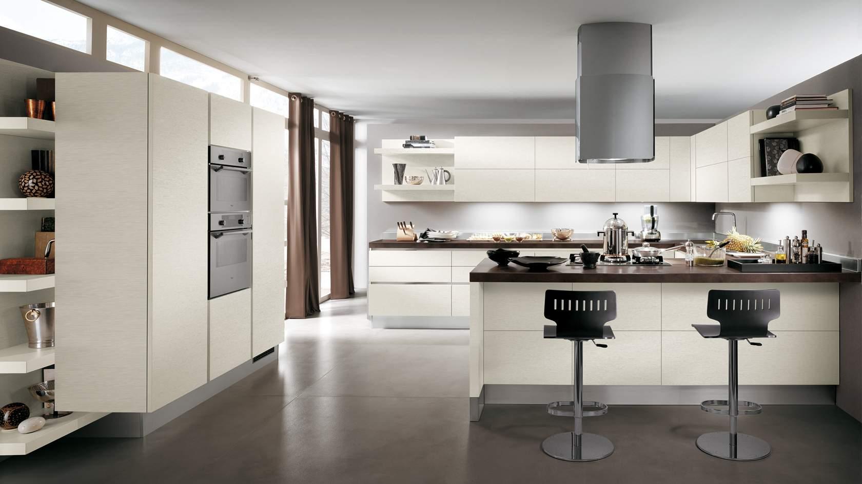 Scenery Cucina Scavolini | Piacentini Arredamenti