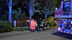 Incidente a Rivergaro (foto Gazzola) (10)