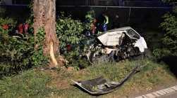 Incidente a Rivergaro (foto Gazzola) (7)