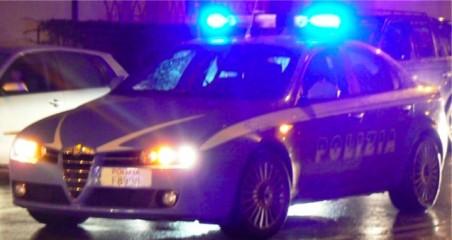 """'Ndrangheta: """"'Ndrangheta Stragista"""" della Polizia di Stato. I soggetti arrestati: GRAVIANO Giuseppe e FILIPPONE Rocco Santo"""