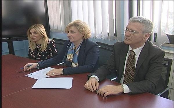 """Rosarno, Istituto Piria: Presentato il progetto """"La liberta' di Essere"""""""
