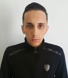 Reggio, arrestato l'aggressore di Monsignore Giorgio Costantino