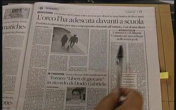 Rassegna Stampa 22 Giugno 2017