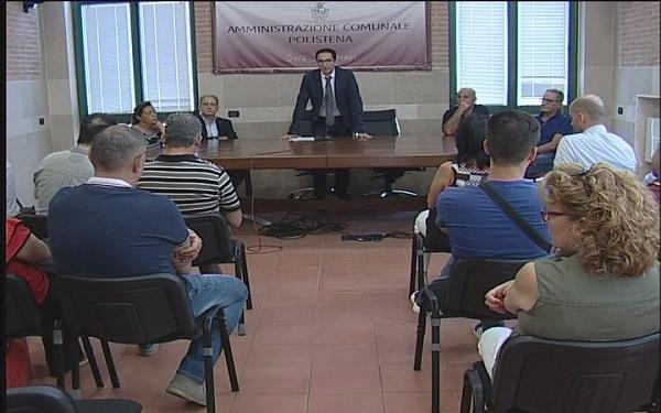 Polistena, il Sindaco Michele Tripodi difende il proprio ospedale
