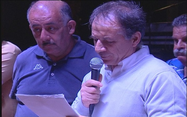 San Ferdinando, il Presidente dell'associazione Santa Barbara ringrazia per la riuscita della festa