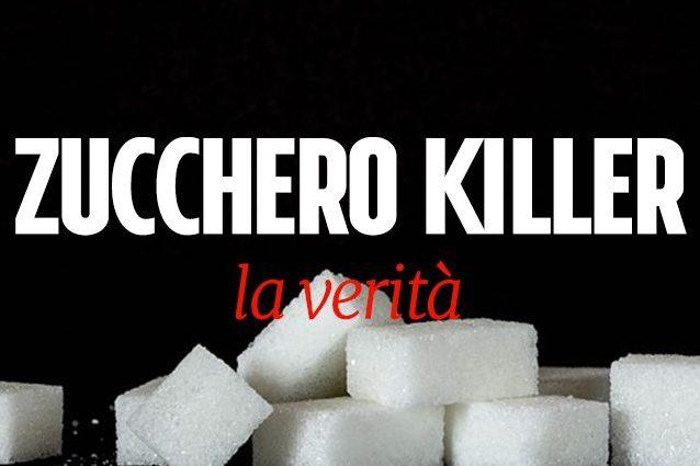 Cancro, ictus e infarto: i veri effetti dello zucchero svelati dopo 50 anni di menzogne
