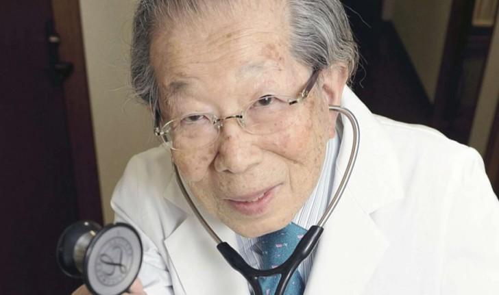 12 consigli sulla salute di un medico giapponese che è vissuto 105 anni : e non sono quello che ti aspetti