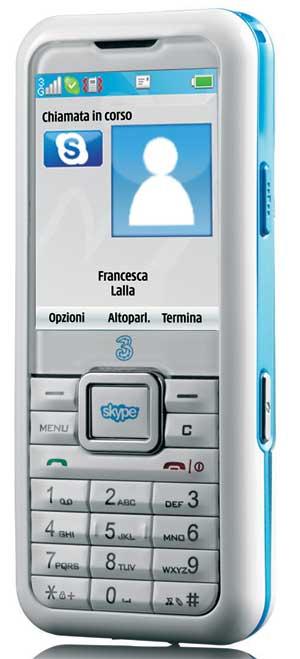 Uno Skype Phone
