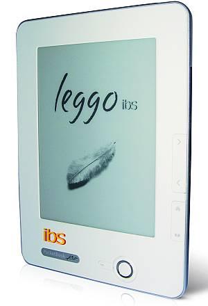 Leggo IBS