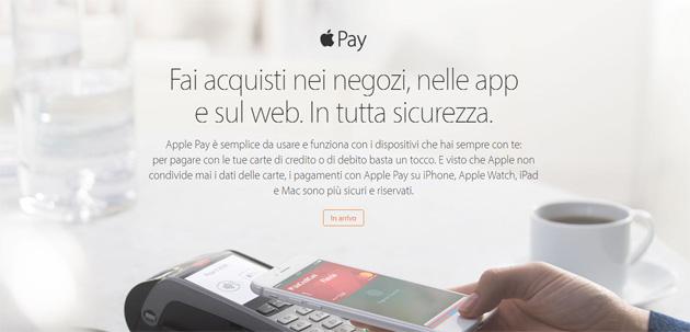 Apple Pay come funziona e si usa per acquistare in Negozi, App e Web