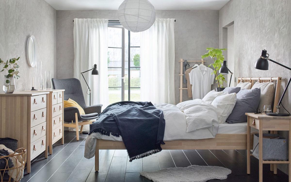 Catalogo Camere Da Letto Ikea 2019