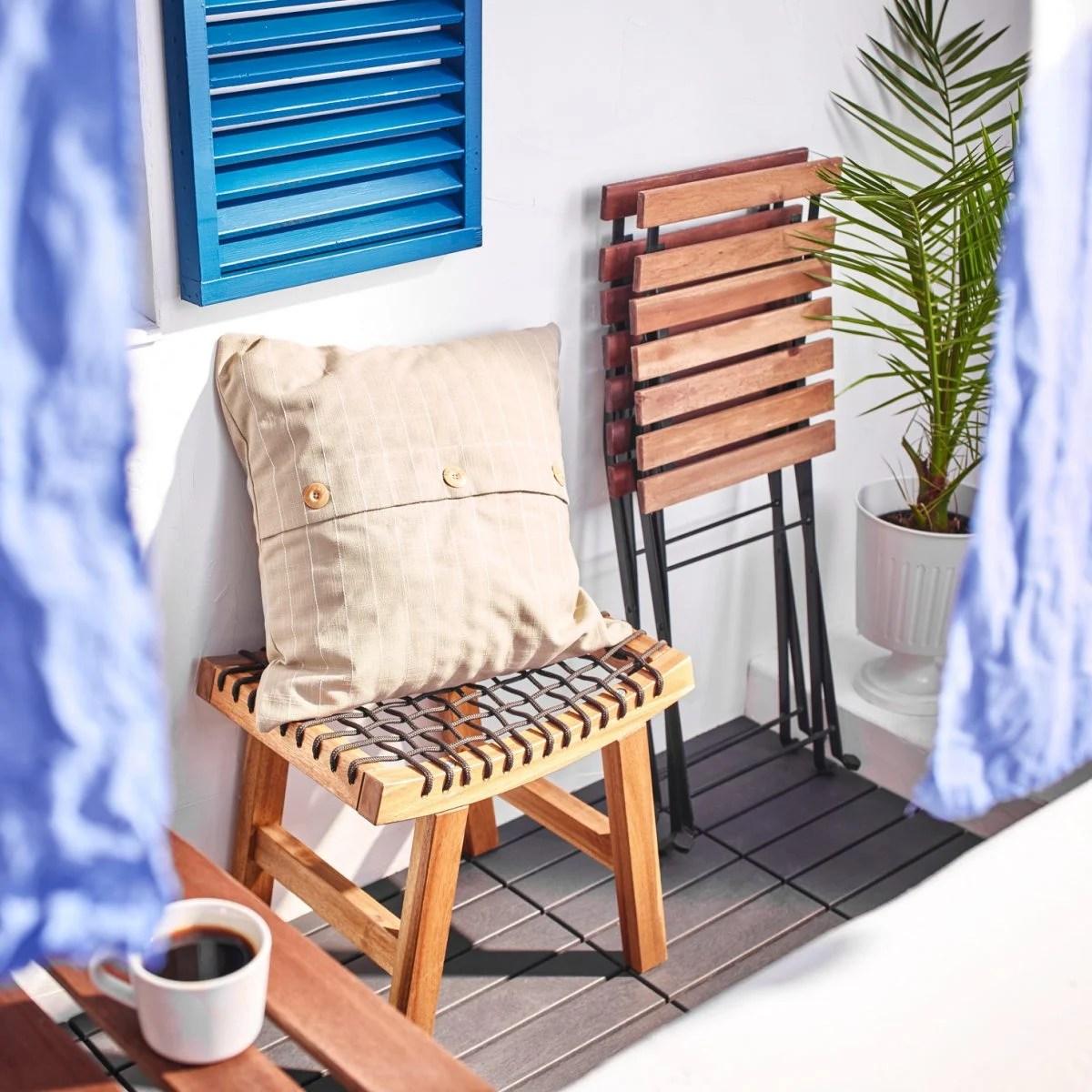 Ikea Catalogo Estate 2019 Balconi Terrazzi Giardino E Mare