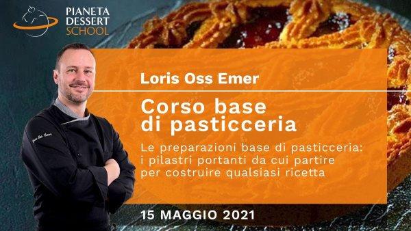 Loris Oss Emer corso base maggio 2021