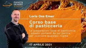 corso base Loris Oss Emer 17 aprile