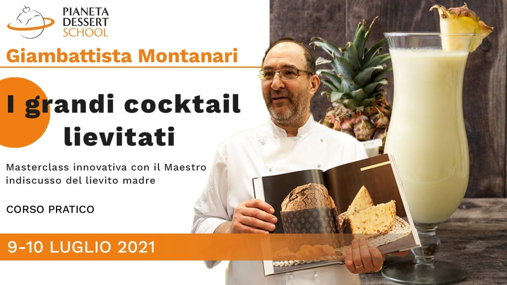 Giambattista Montanari_Pianeta Dessert School