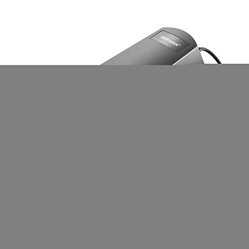 Neewer Pédale de Sustain Universelle avec Commutateur de Polarité, Pied Antidérapant, Pédale en Métal, Prise de Pédale de Sustain, Câble 1,8m, Adapté à Tout Clavier Électronique (Or)