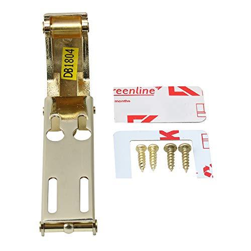 BQLZR Golden Piano Descendant Appareil de contrôle vertical vertical pour piano à pression hydraulique Descender intégré