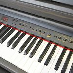 Axus Digital AXD2 Piano numérique Marron