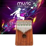 * MB Piano Accessoires Cadeau sans Bois Violon Pouce Pouce Piano Accessoire Instrument Cadeau Instrument