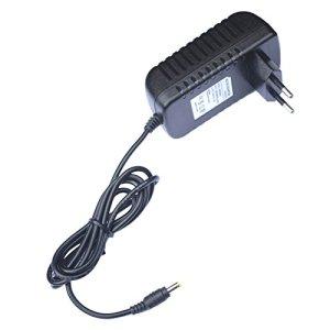 MyVolts Chargeur/Alimentation 12V compatible avec Roland E-35 Clavier (Adaptateur Secteur) – prise française