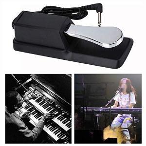 . Ital Piano numérique Piano ot Ped Clavier o Dam Amortisseur Pied de Maintien
