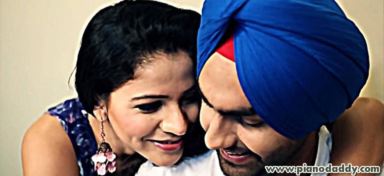 Adhoore Chaa (Ammy Virk)