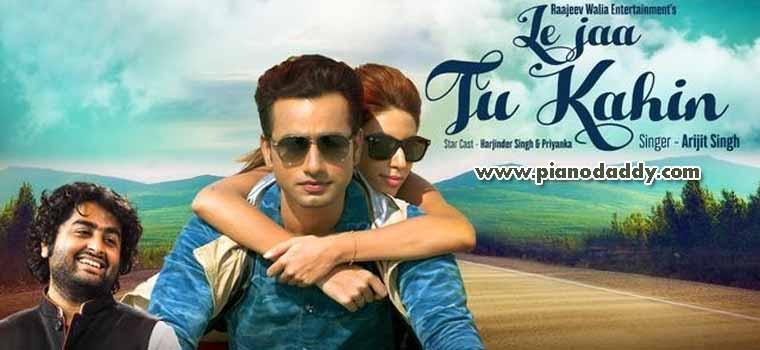 Le Jaa Tu Kahin (Arijit Singh)