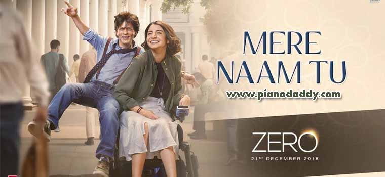 Mere Naam Tu (Zero)