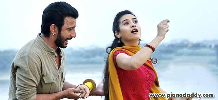 Tujhe Dhoond Raha Dil (Kaashi in Search of Ganga)
