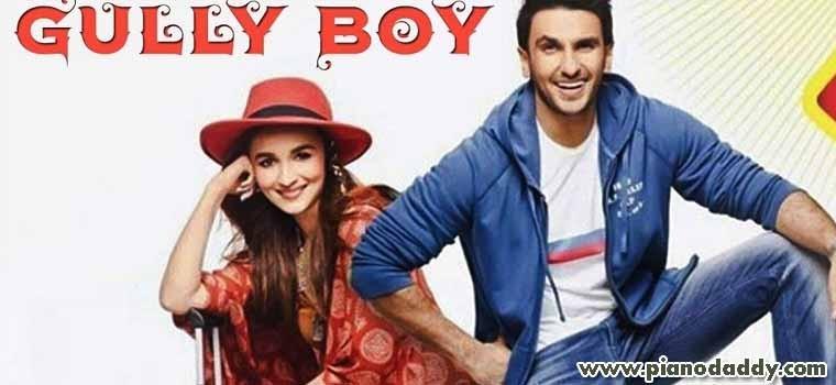 Jeene Mein Aaye Maza (Gully Boy)