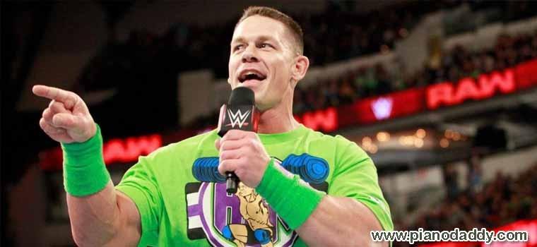 John Cena (Theme Song)