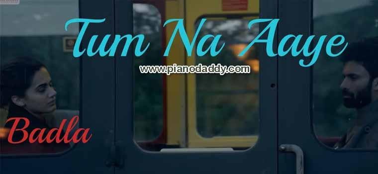 Tum Na Aaye (Badla)