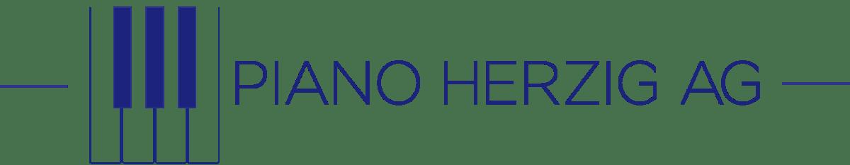 Piano Herzig Logo lang regience