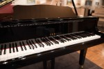 Yamaha Enspire Disklavier Yamaha GB1 in action