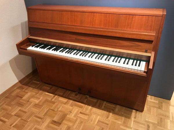 Klavier W.Hoffmann