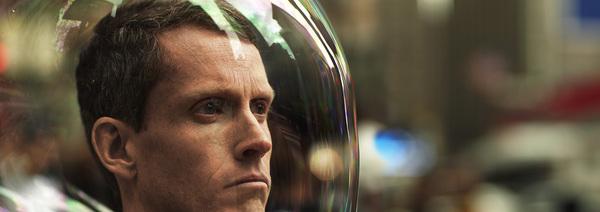 Vivere in una bolla è un male necessario?