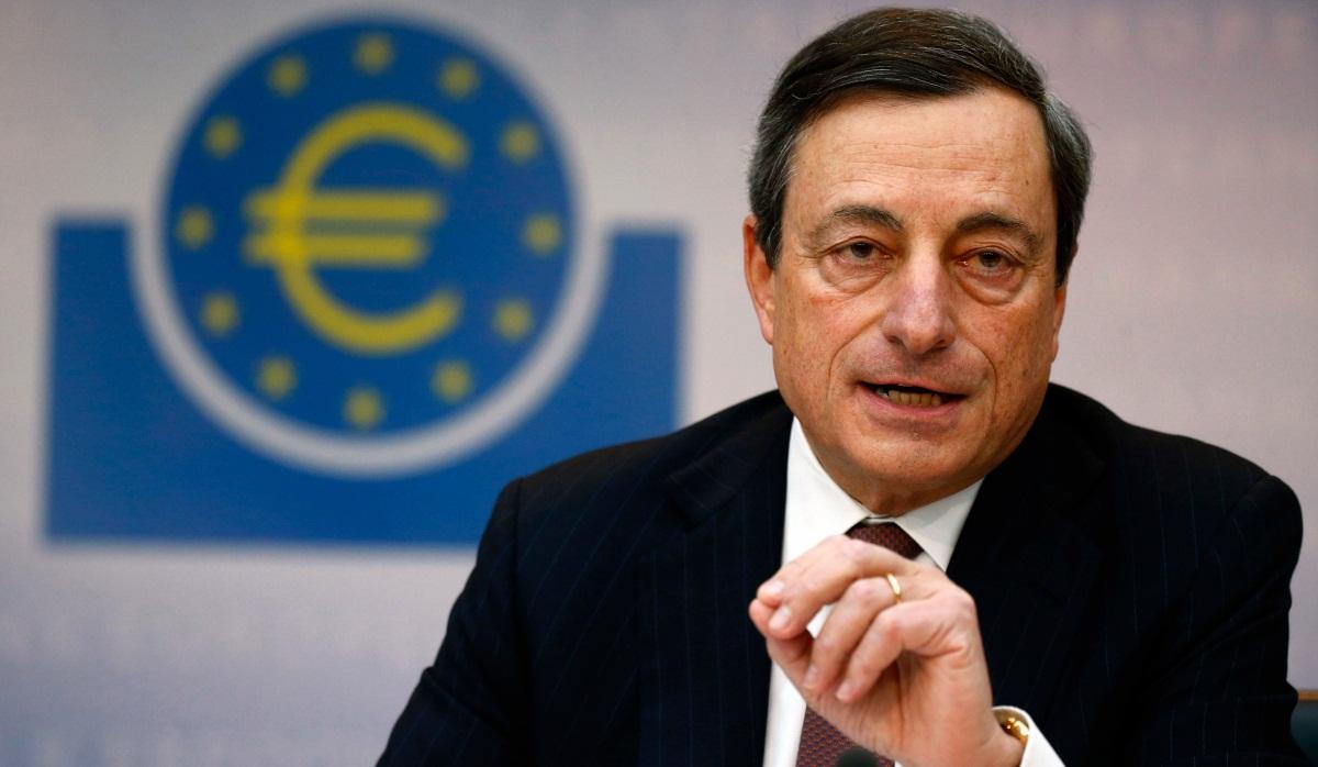 Discorso di fine anno del Presidente (della BCE)