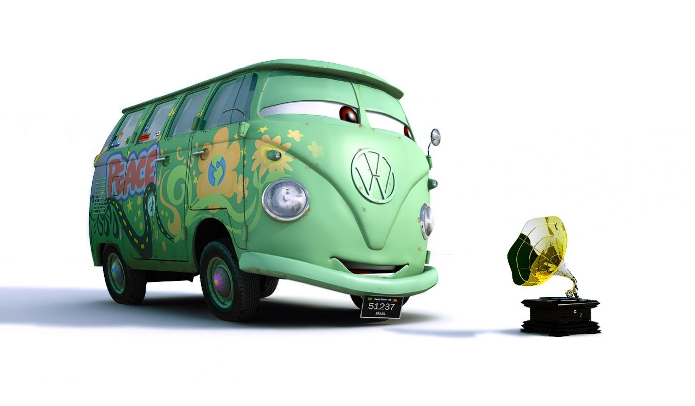 Pensieri in libertà da Volkswagen in giù
