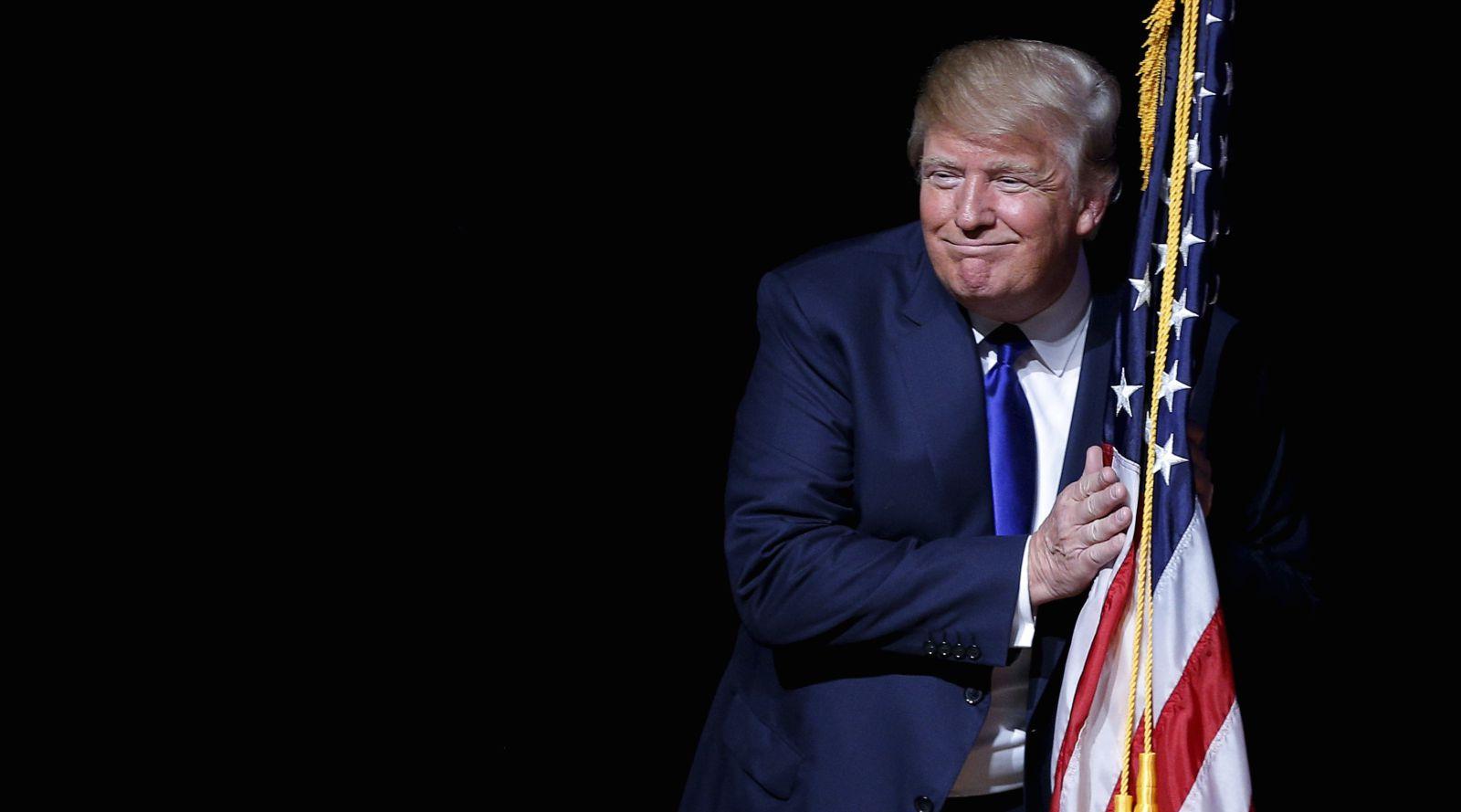 Il mondo ai tempi di Trump