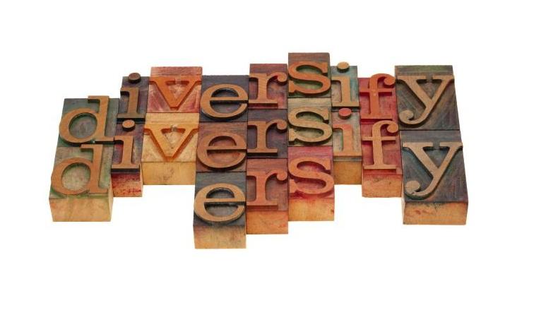 Andate e diversificatevi. Se ci riuscite..