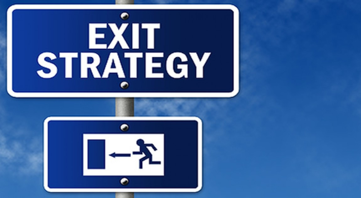 EXIT STRATEGY: il crocevia che cambierà le sorti dell'Europa Unita