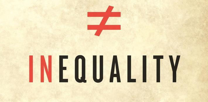 Disuguaglianza e dissonanze