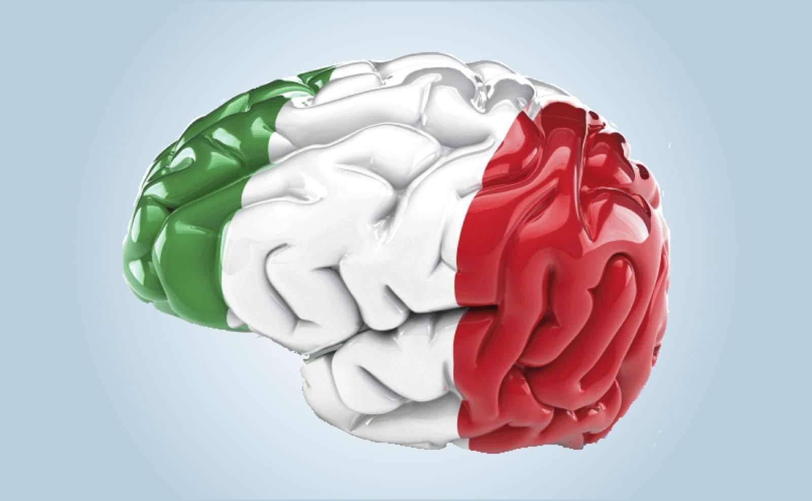 Rivoluzione, evoluzione e italianità