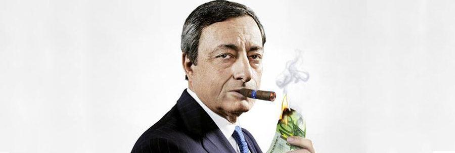 Speciale #Draghi conferenza stampa 07 settembre 2017