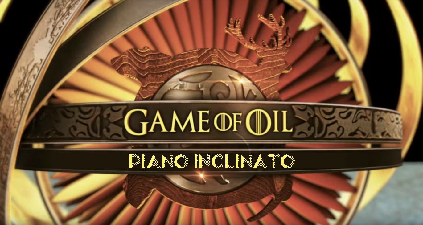 Game of Oil S01 E04 – season finale