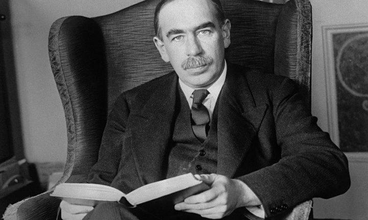 Savona Keynes