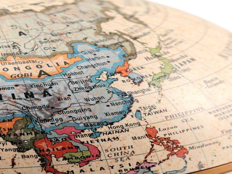 Taiwan: la pietra più preziosa incastonata nel Mar Cinese