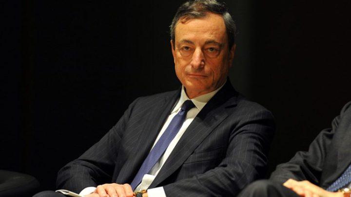 stabilità Draghi BCE