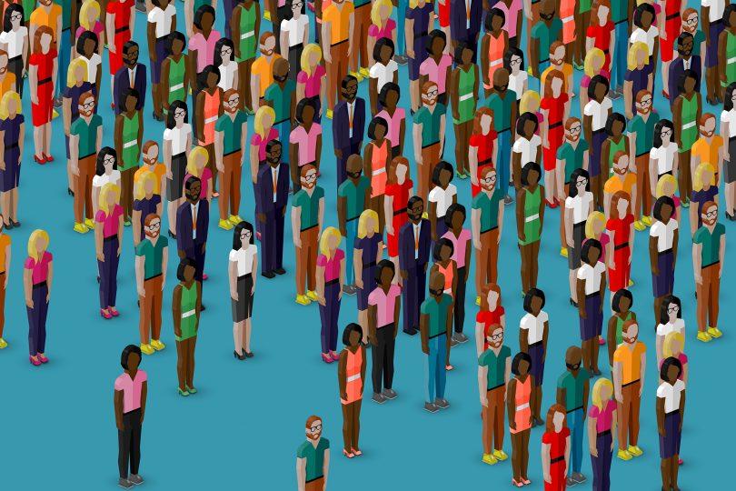 I confini del dibattito sull'immigrazione
